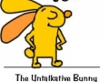 TheUntalkativeBunny